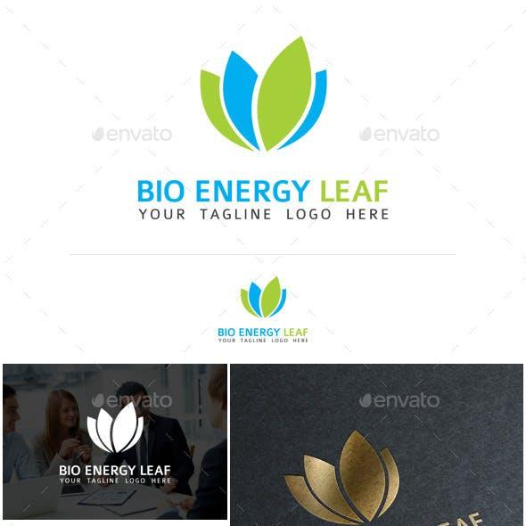 Bio Energy Leaf