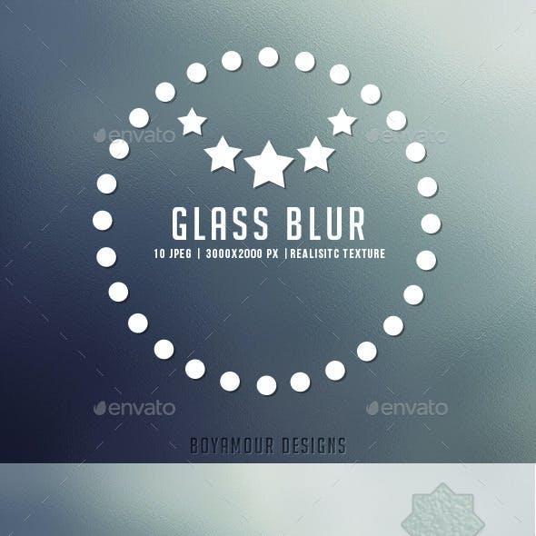 Glass Blur Vol. 4