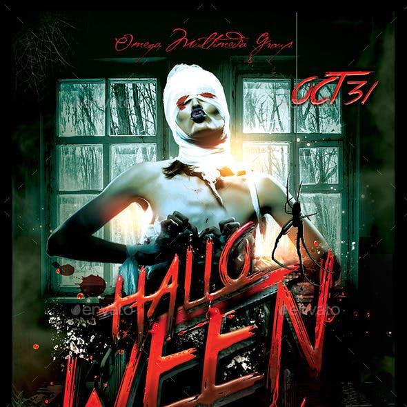 Halloween Freakshow