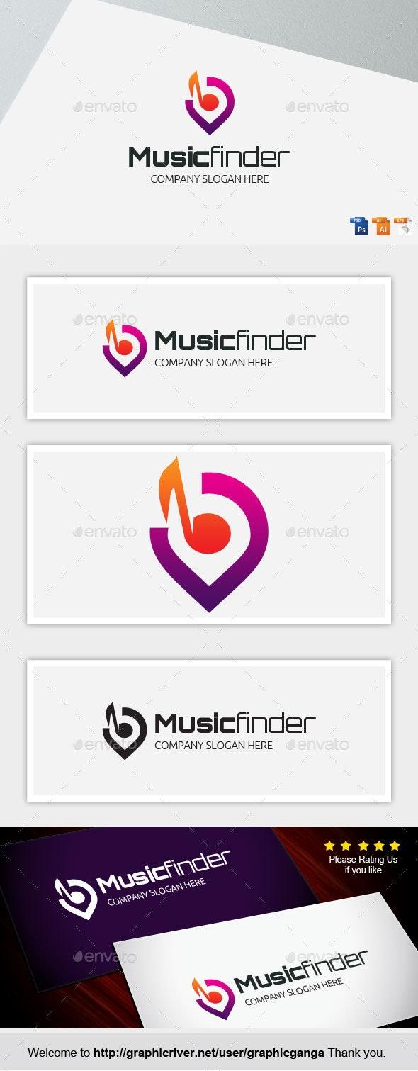 MusicFinder
