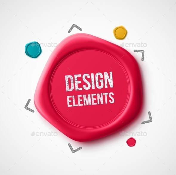 Design Elements - Web Elements Vectors