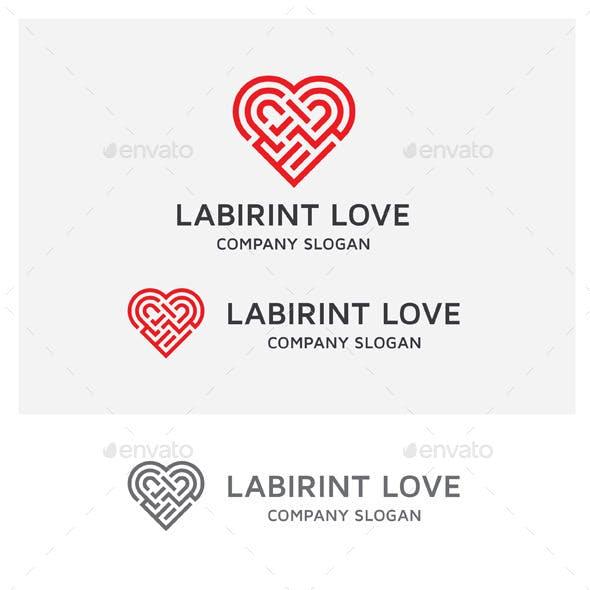 Labirint Love