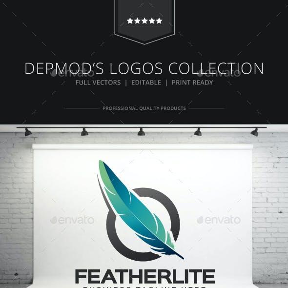 Featherlite Logo