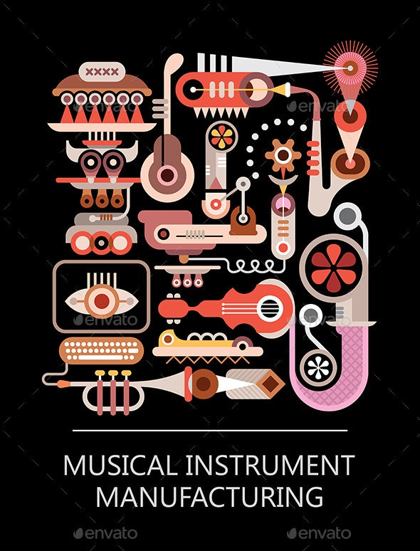 Musical Instrument Manufacturing - Industries Business