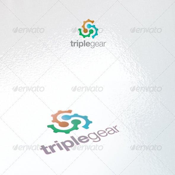 Triplegear