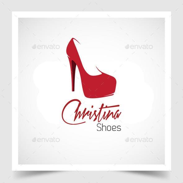 Christina Shoes Logo