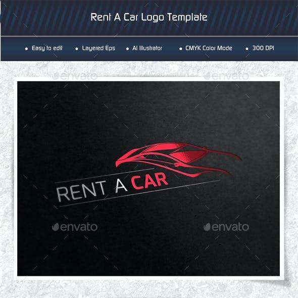 Rental Car Logo