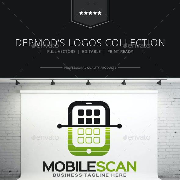 Mobile Scan Logo