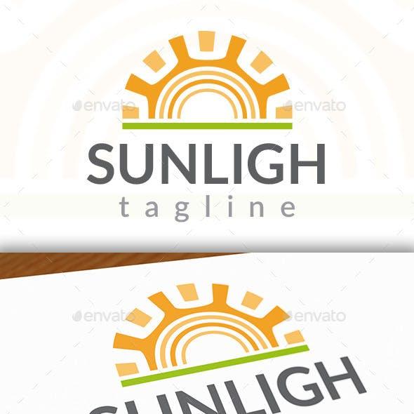 Sun Simple Logo