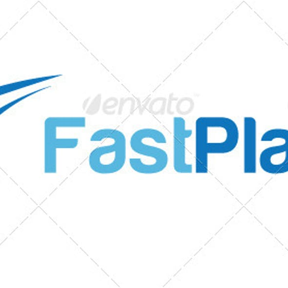 Fast Player Logo