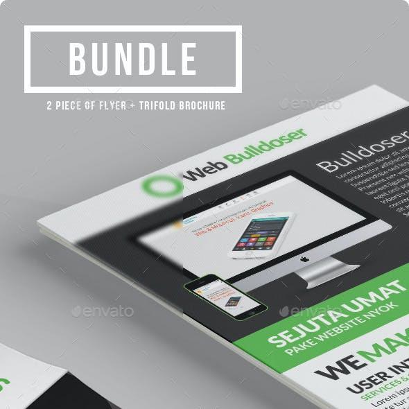 Premium Web Design Bundle