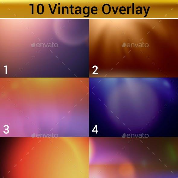 Vintage Overlay