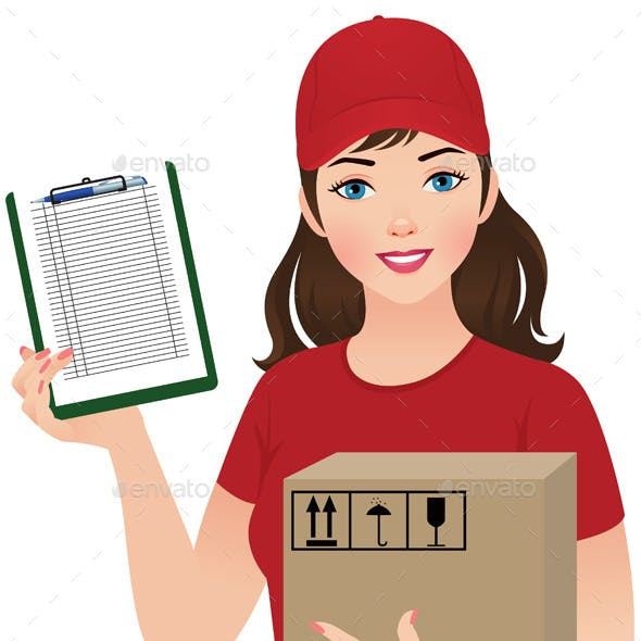 Courier Delivery Services