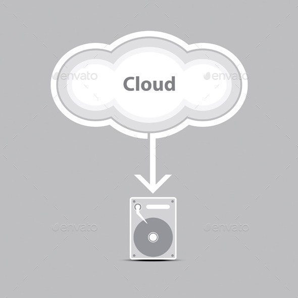 Cloud Computing into Harddrive - Media Technology