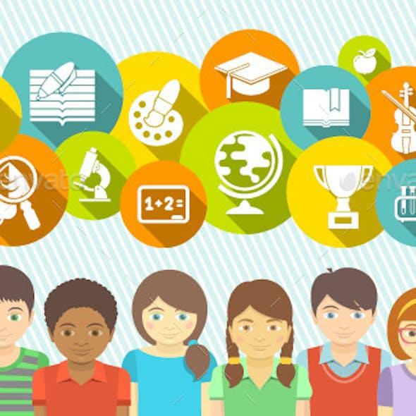 Kids and School
