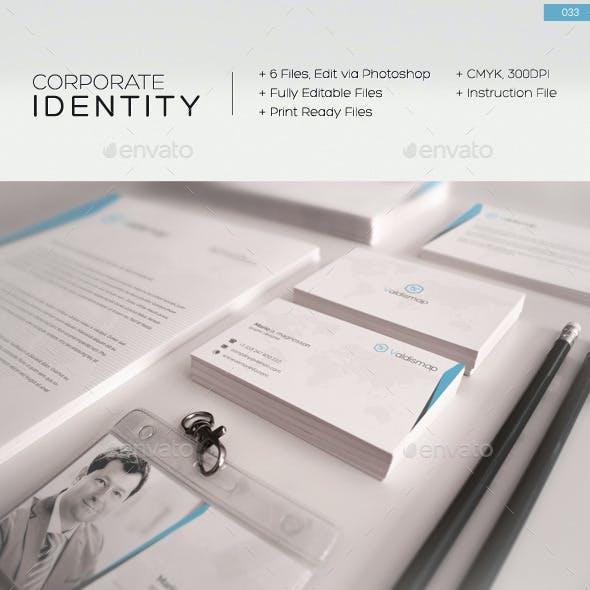 Corporate Identity 033