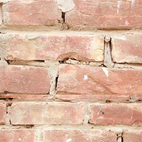 4 Brick Textures