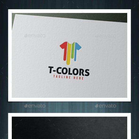 T-Colors