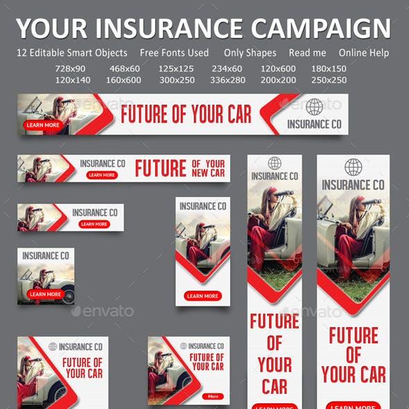 Auto Insurance Web Banner 02