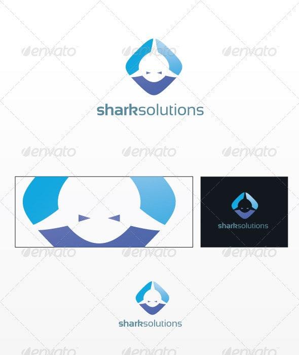 Sharksolutions - Animals Logo Templates