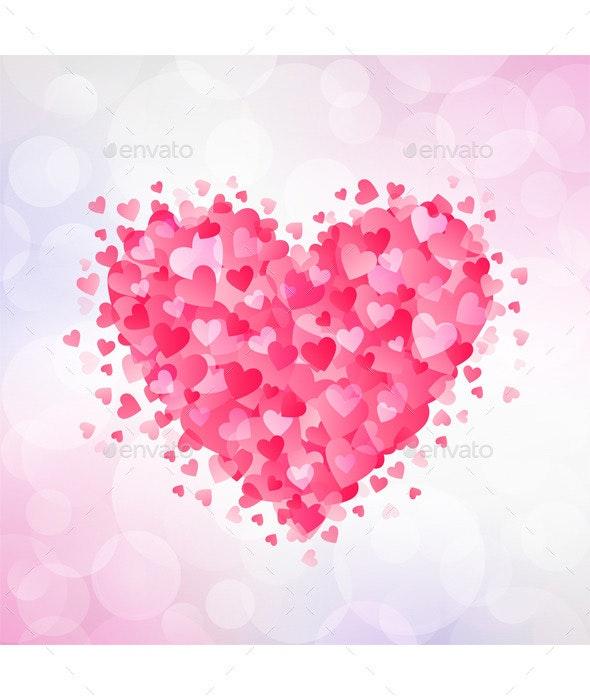 Day of Valentine - Valentines Seasons/Holidays