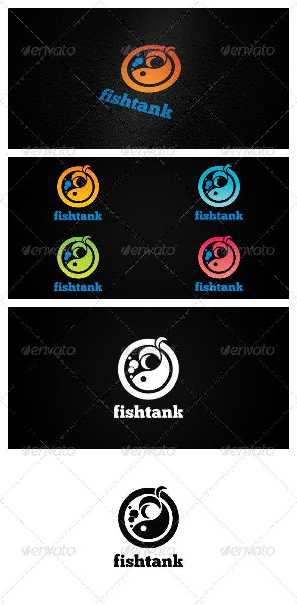 Fishtank - Animals Logo Templates