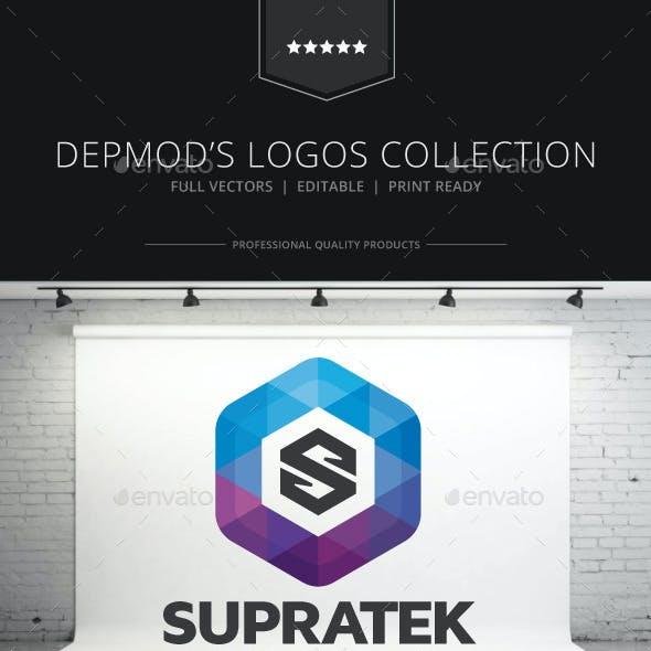 Supratek Logo