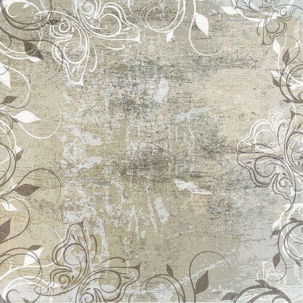 Old Texture - Patterns Decorative