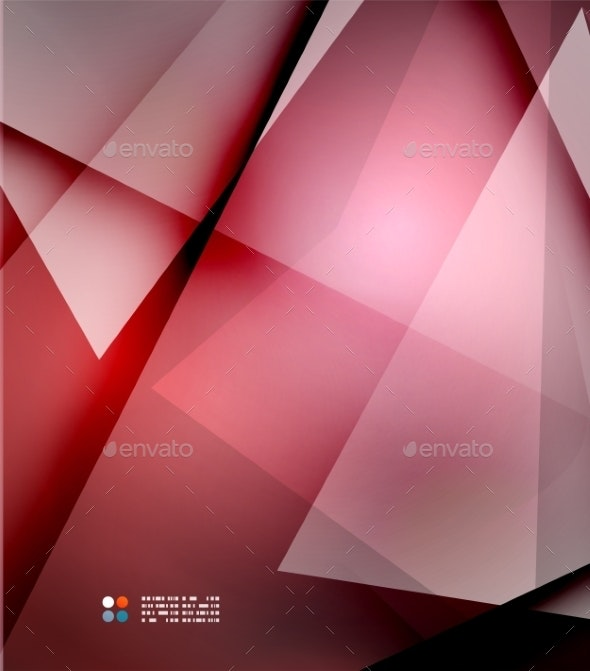 Abstract Lines Background - Backgrounds Business