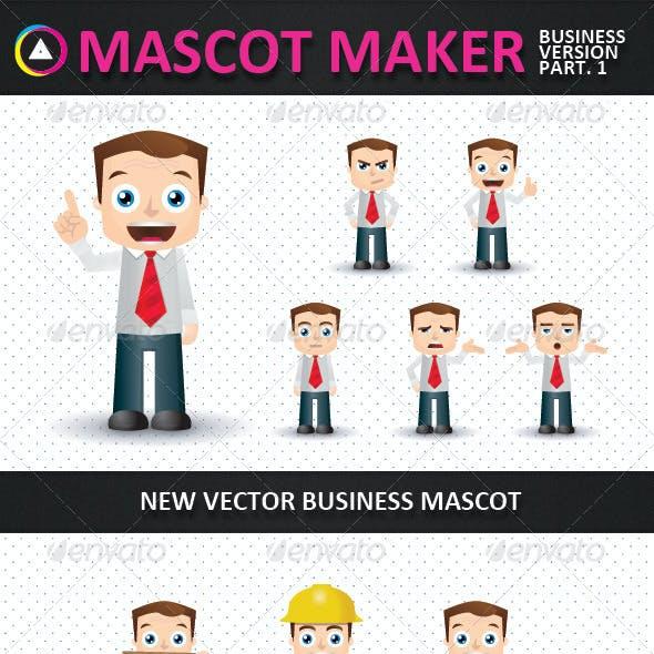 Mascot Maker