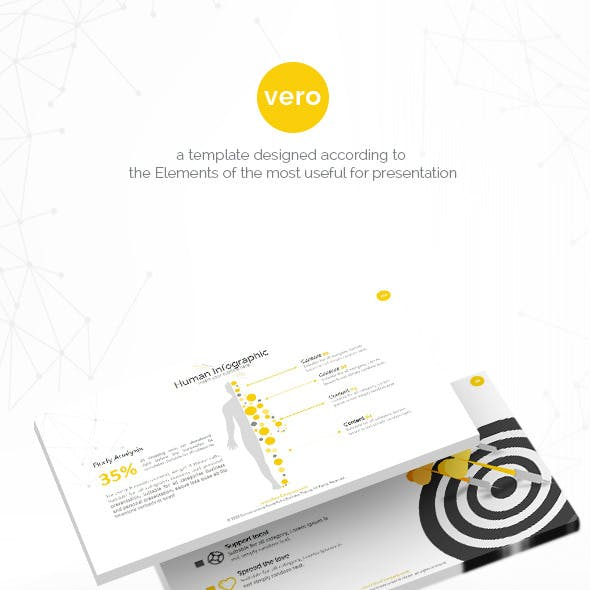 Vero 1.5 - Connecting Your business