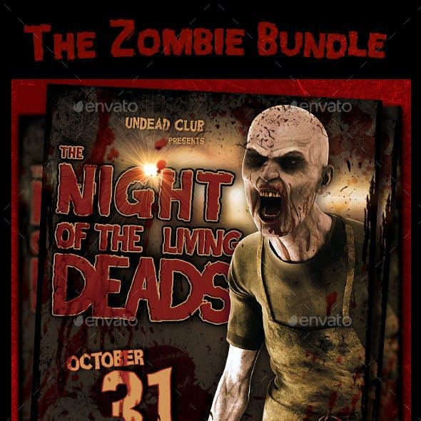 The Zombie Bundle