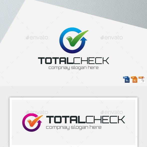Total Check