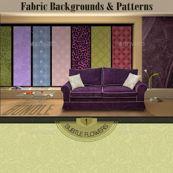 Fabric Collections | Bundle