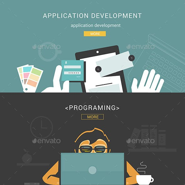 Application Development and Programing Concepts