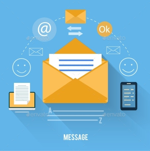Email Technology - Technology Conceptual