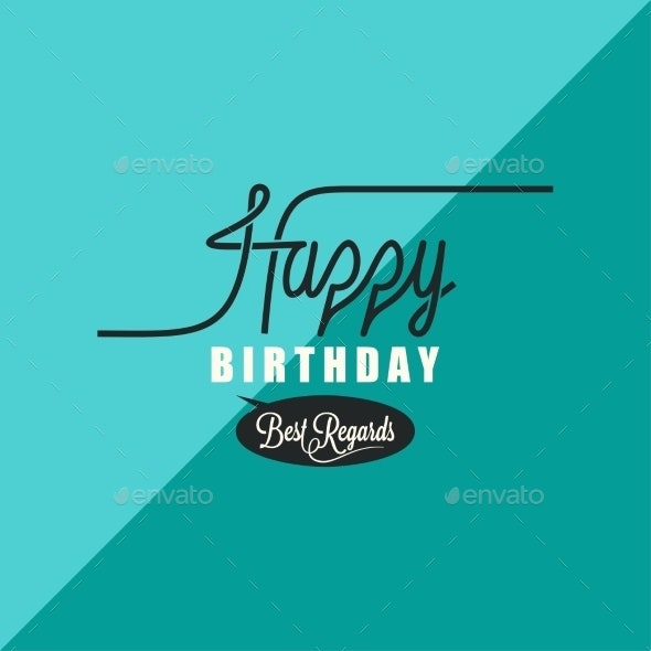 birthday vintage background - Birthdays Seasons/Holidays