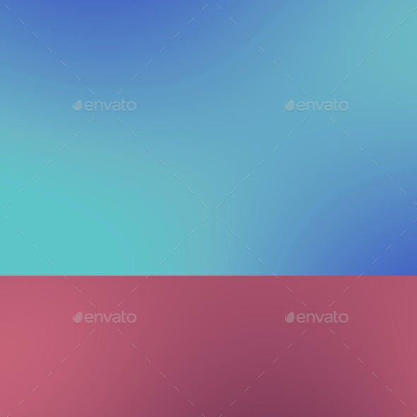 Blur Backgrounds Vol.1