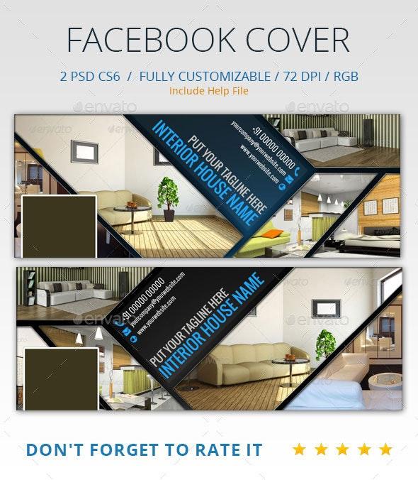 Interior Design Facebook Cover - Facebook Timeline Covers Social Media