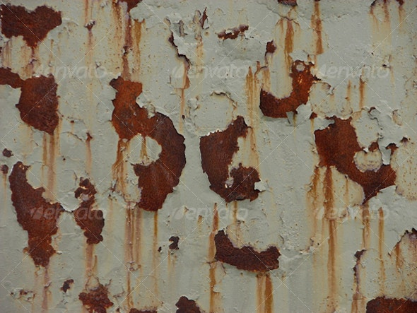 :: Rust METAL Paint  - Metal Textures