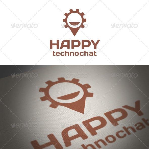 Happy Techno Chat