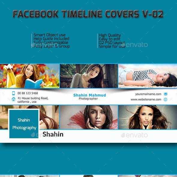 Facebook Timeline Covers V-02