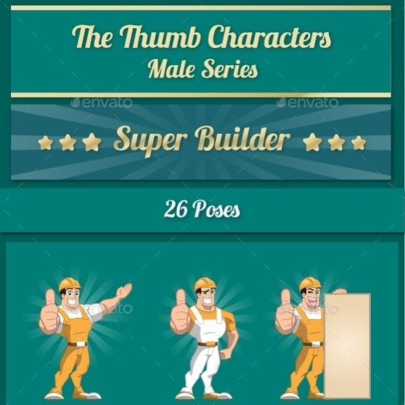 Builder Gives Thumbs Up