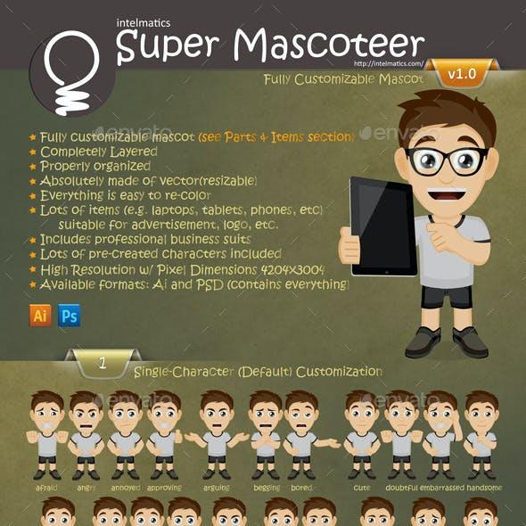 Super Mascoteer
