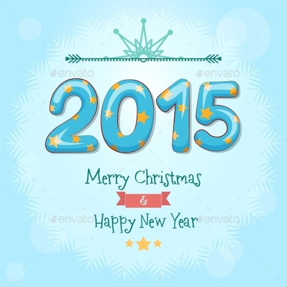 Christmas and New Year 2015 - New Year Seasons/Holidays