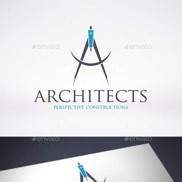 Architects Studio Logo