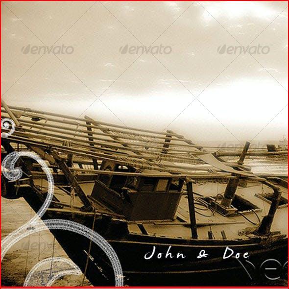 White Dream Album