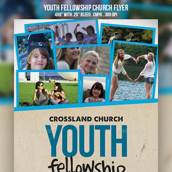 Youth Fellowship Church Program