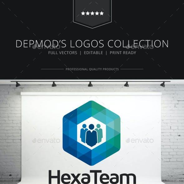 Hexa Team Logo