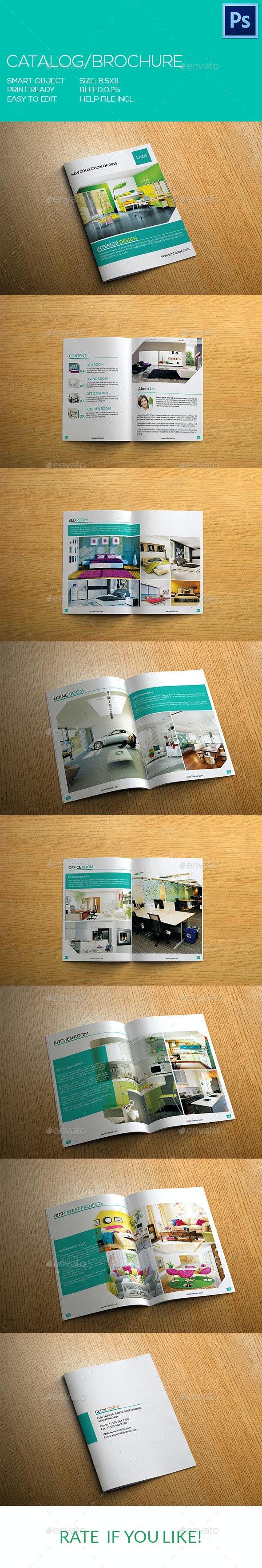 Catalog/Brochure - Catalogs Brochures
